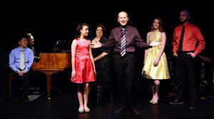 Family Cabaret