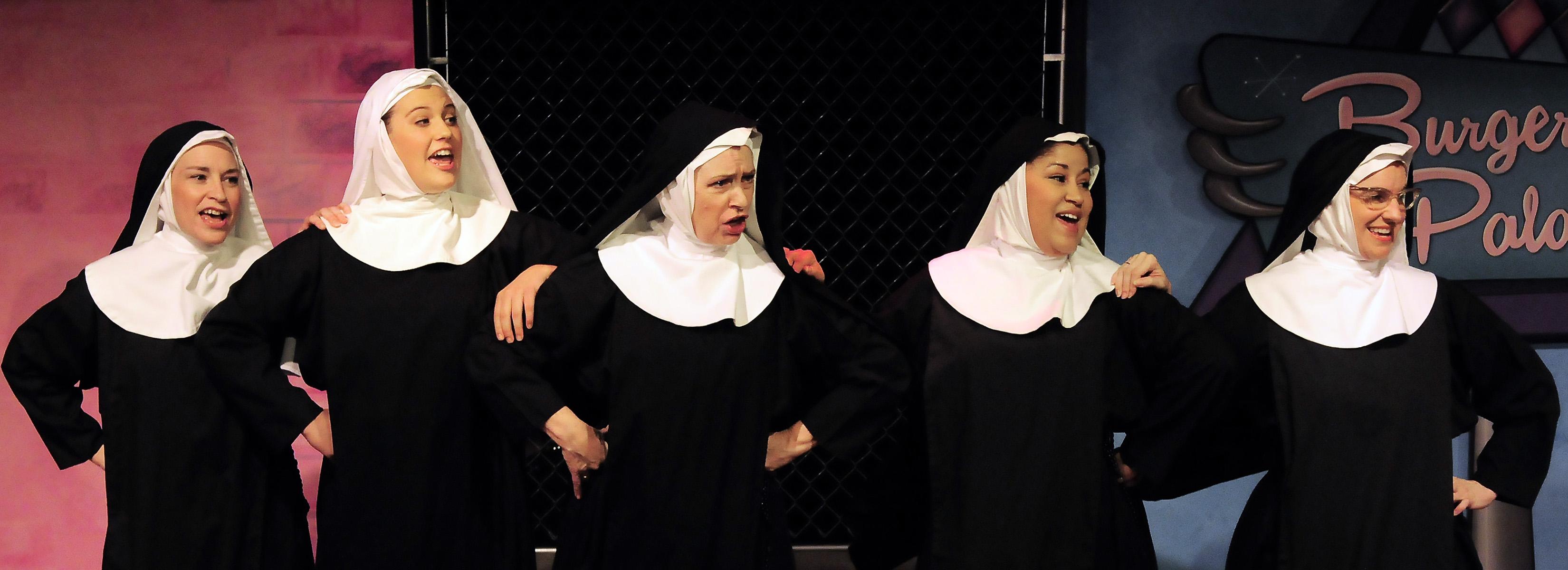 Nun Group