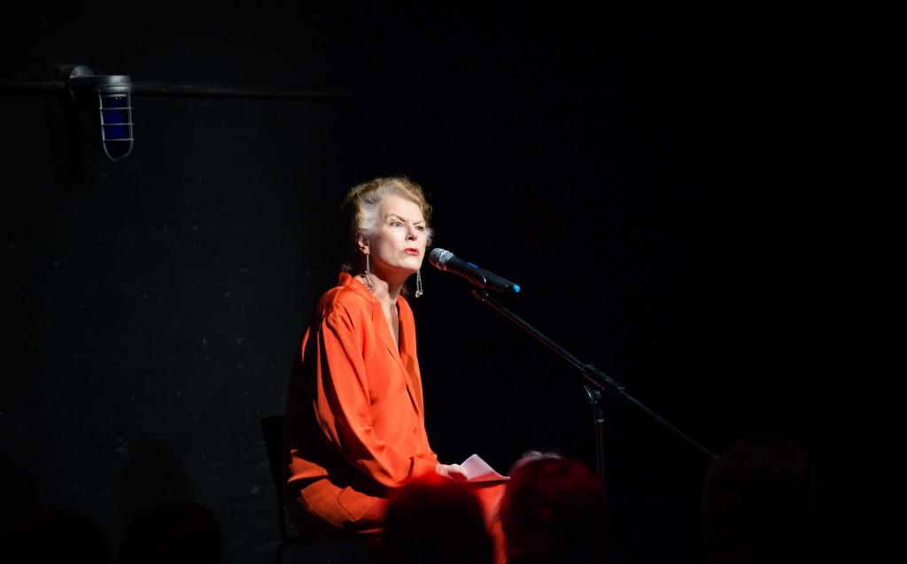 Janis Stevens