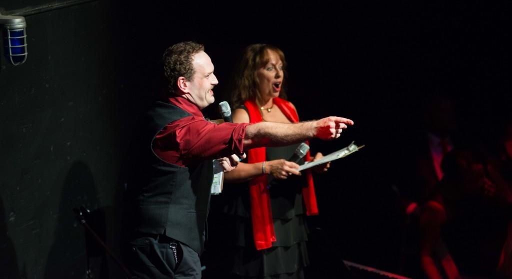 Michael RJ Campbell & Carol Wieckowski Dreyer