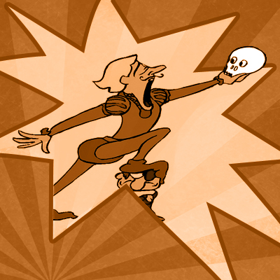 Hamlet Thrill-ma-geddon