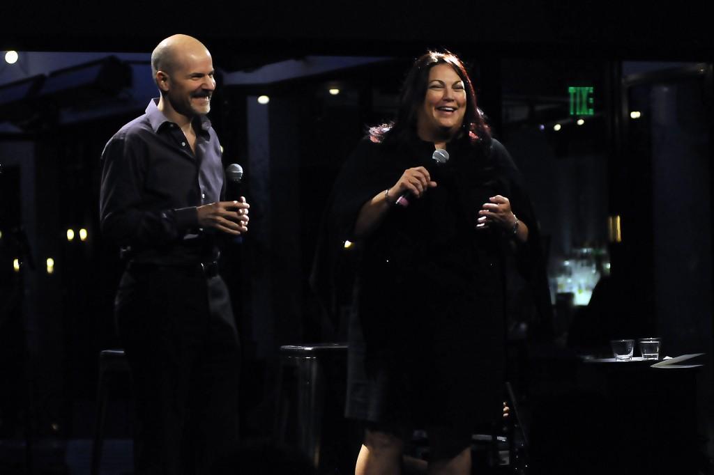 Michael Laun & Linda J. Clifford