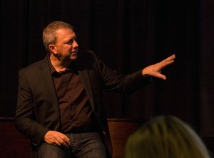 Jeff Knorr Conducts the STC Masterclass