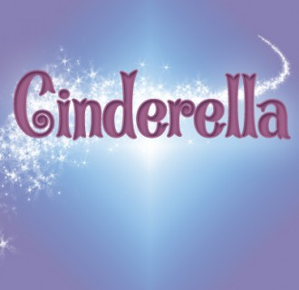 Cinderella graphic