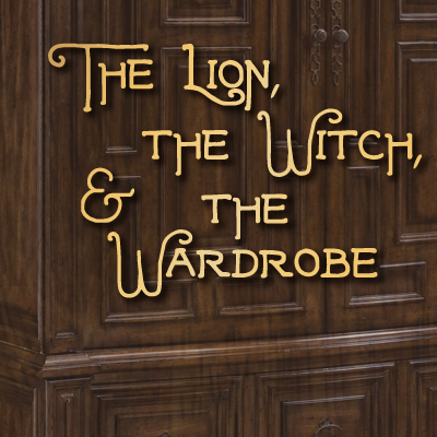 Lion, Witch & the Wardrobe