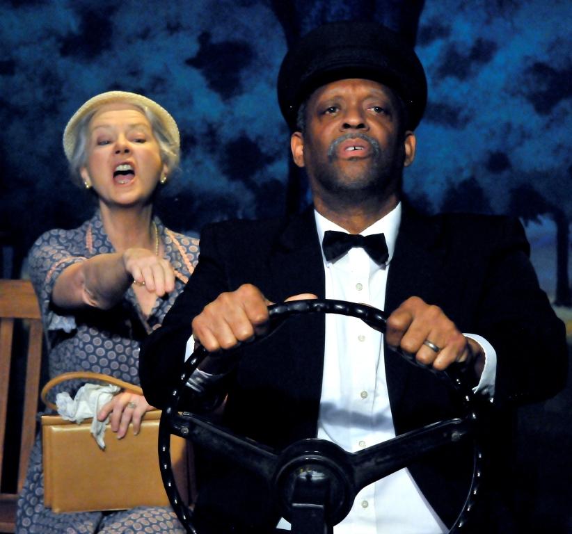 Driving Miss Daisy - STC - Sacramento Theatre Company