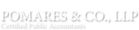 Pomares Logo