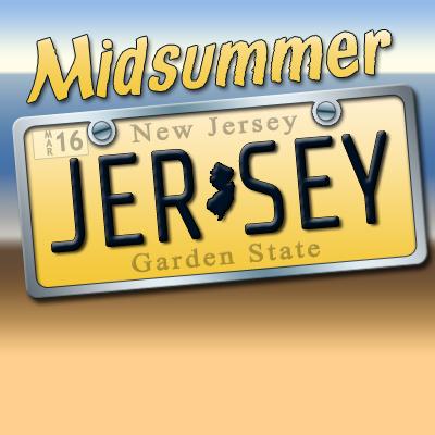 Midsummer/Jersey