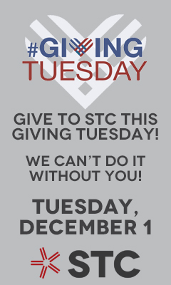 Giving Tuesday Website Ad