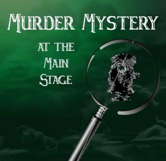 Murder Mystery Web Button