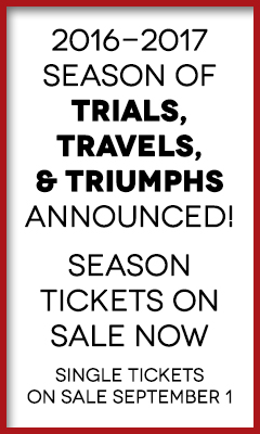Season Tickets Web Ad