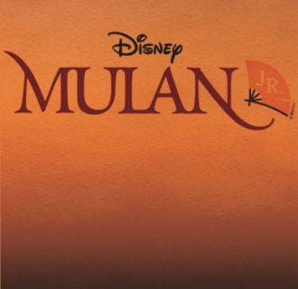 Mulan graphic