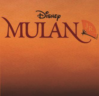 Mulan graphic