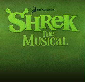Shrek graphic