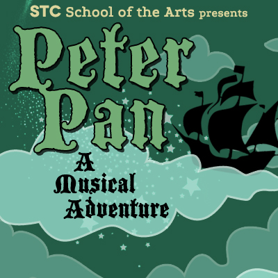 Peter Pan - STC - Sacramento Theatre Company