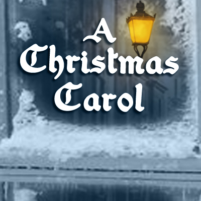 a christmas carol - The Christmas Box Cast