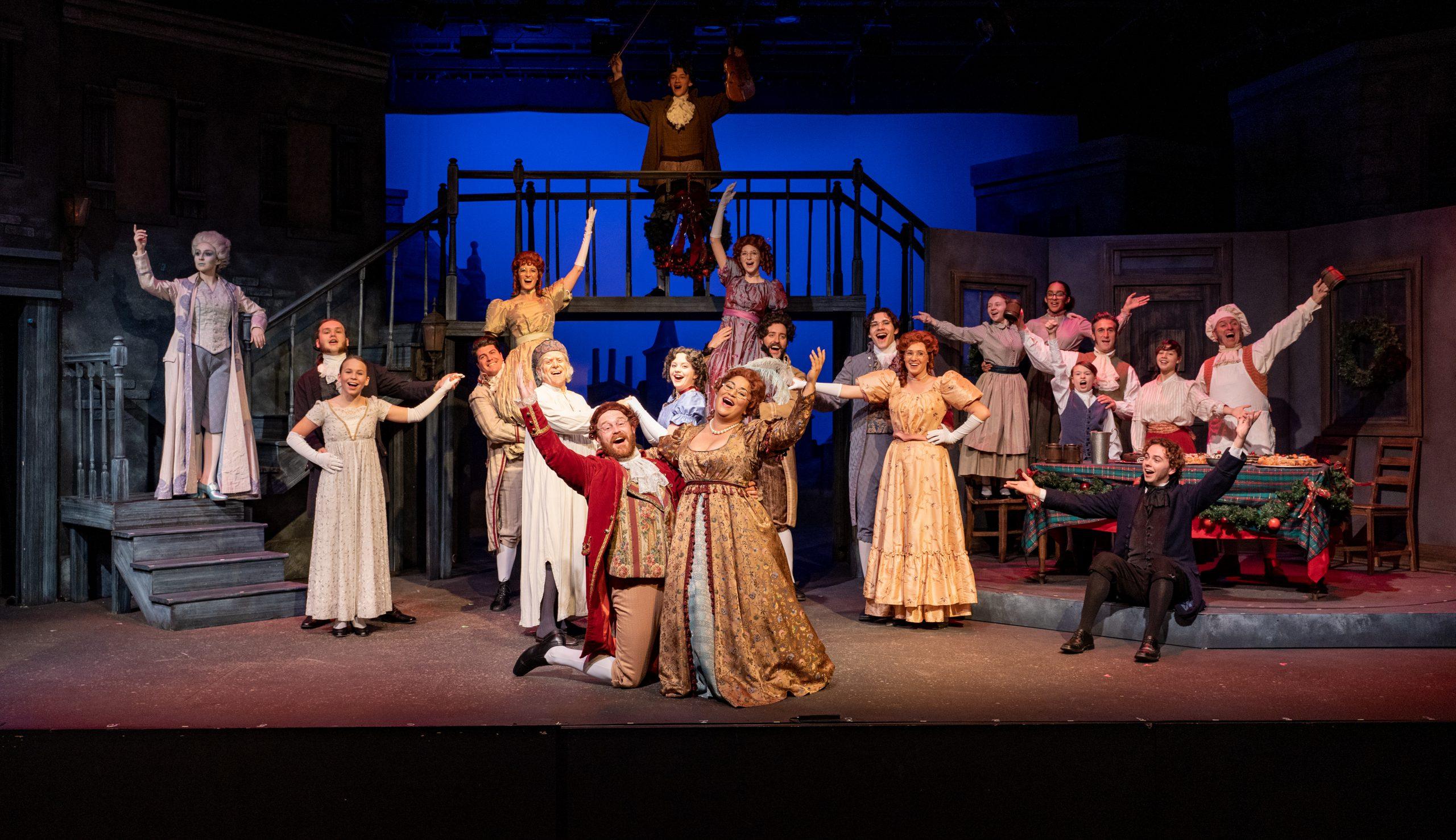 Christmas Plays In Sacramento 2020 A Christmas Carol   STC   Sacramento Theatre Company