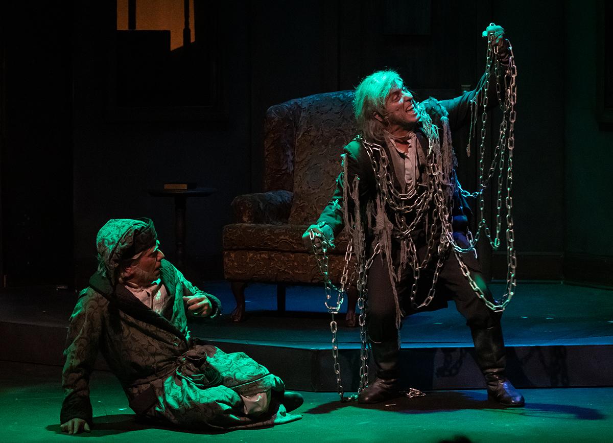 Sacramento Stage Productions For Christmas 2020 A Christmas Carol   STC   Sacramento Theatre Company