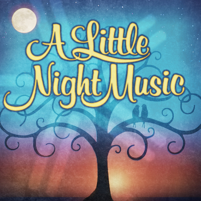 A Little Night Music - STC - Sacramento Theatre Company