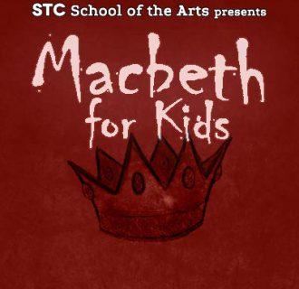 STC - Sacramento Theatre Company