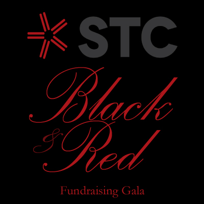 Black & Red Gala