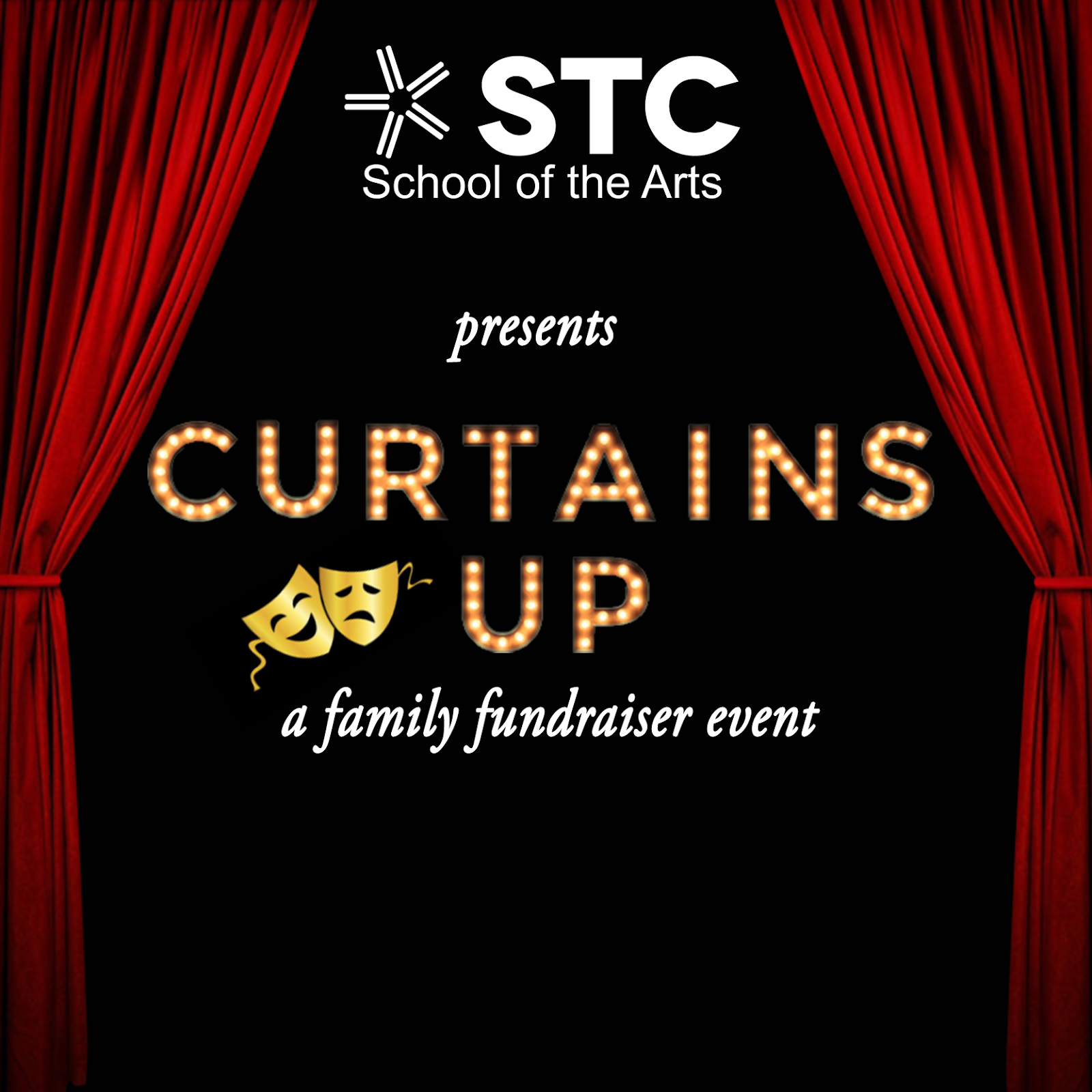 Curtains Up 2021: Stages, Screens, and Stars