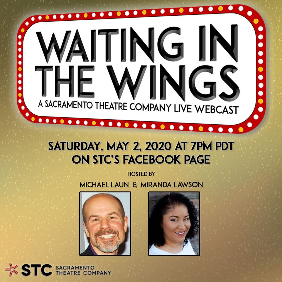 Waiting in the Wings: A Live Show