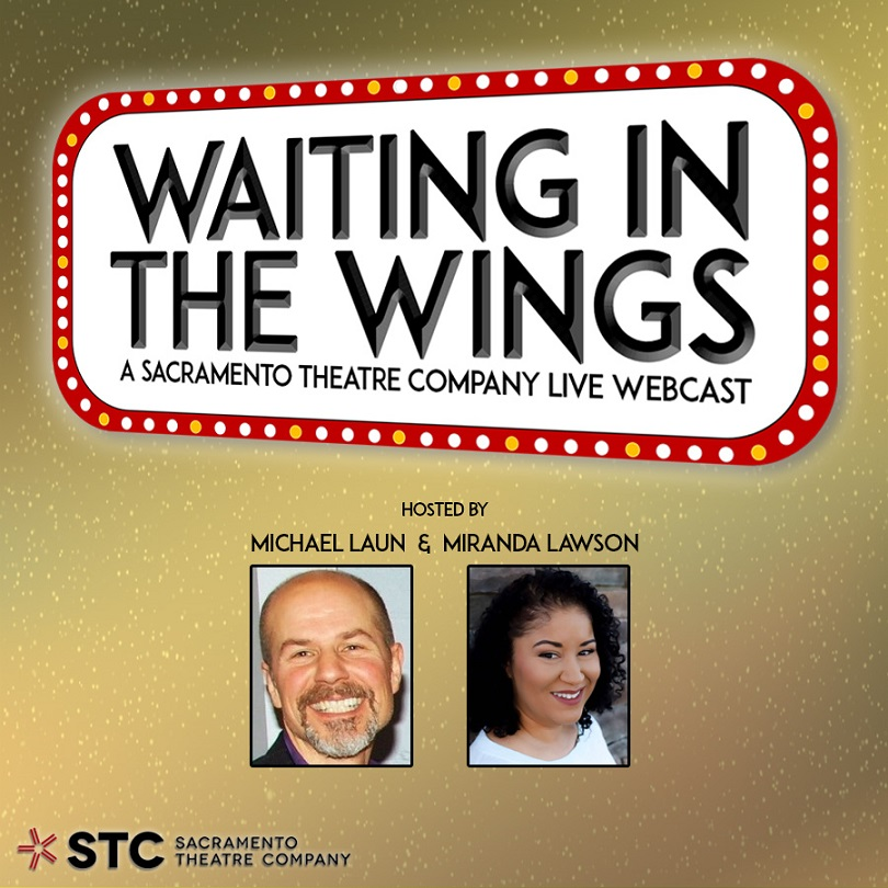 Waiting in the Wings: Live Webcast