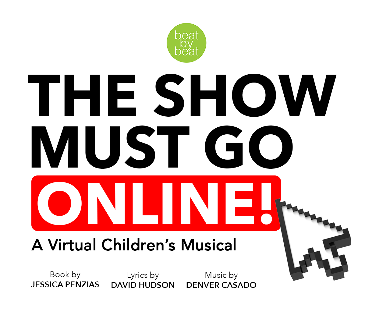 The Show Must Go Online!