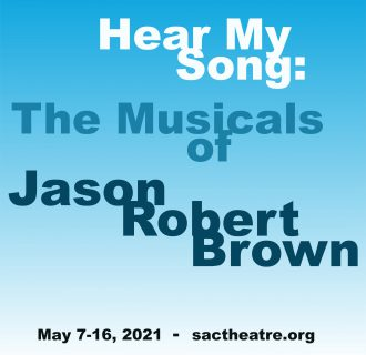 Hear My Song: Musicals of Jason Robert Brown