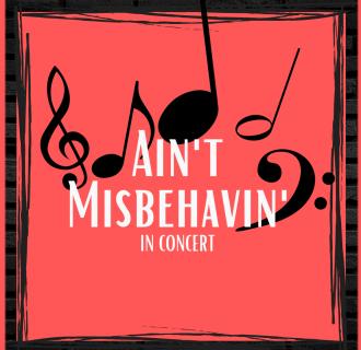Ain't Misbehavin' in Concert
