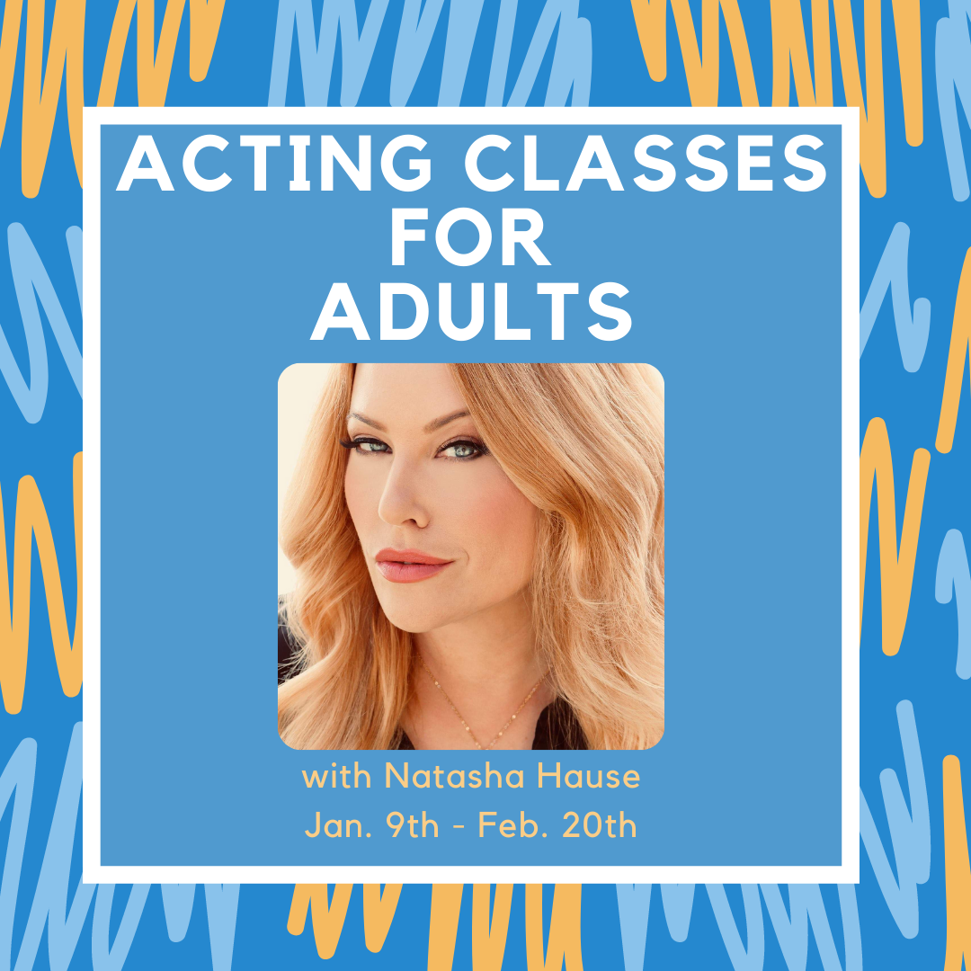 Acting for Adults Winter